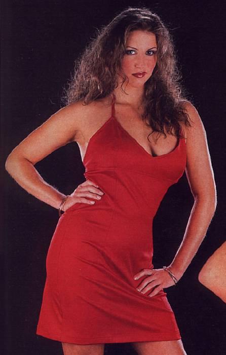 Stephanie McMahon Helmsley